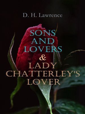 cover image of Sons and Lovers & Lady Chatterley's Lover