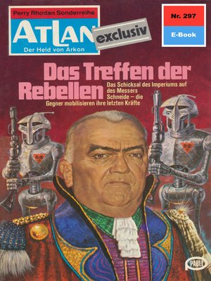 cover image of Atlan 297