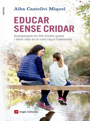 cover image of Educar sense cridar