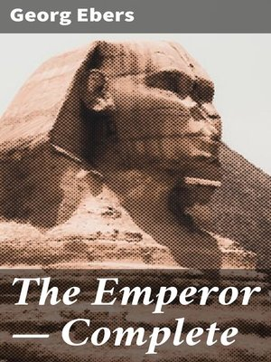 cover image of The Emperor — Complete