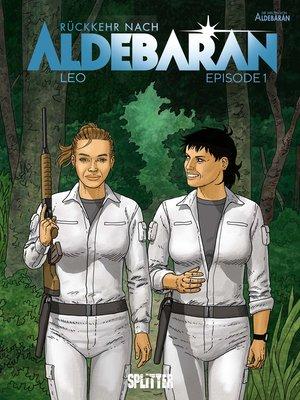 cover image of Rückkehr nach Aldebaran. Band 1