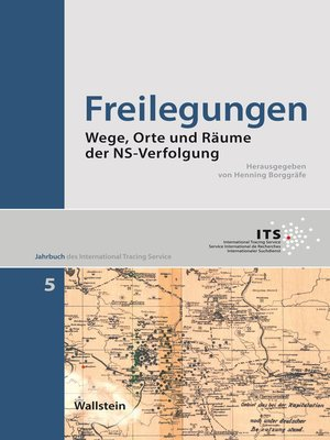 cover image of Freilegungen
