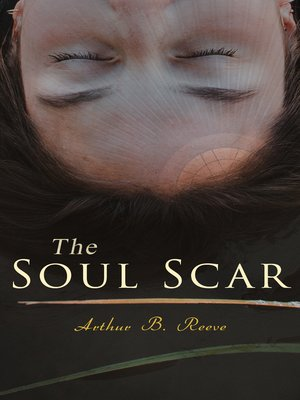 cover image of The Soul Scar