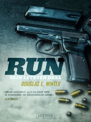 cover image of RUN--Sein letzter Deal