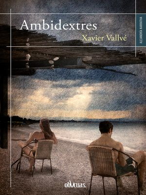 cover image of Ambidextres