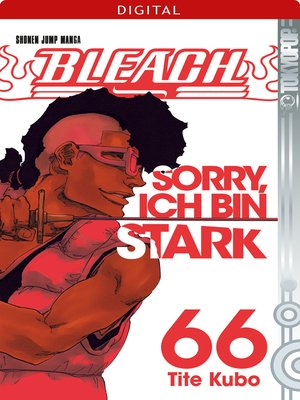 cover image of Bleach 66