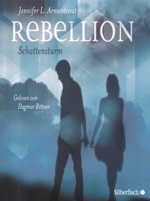 cover image of Rebellion. Schattensturm