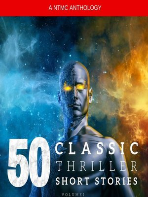 cover image of 50 Classic Thriller Short Stories Vol 1