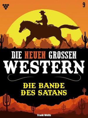 cover image of Die neuen großen Western 9