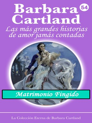 cover image of Matrimonio Fingido