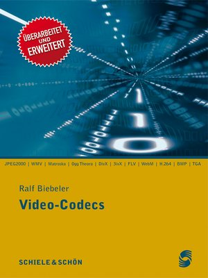 cover image of Video-Codecs