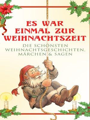 cover image of Es war einmal zur Weihnachtszeit