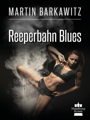 cover image of Reeperbahn Blues