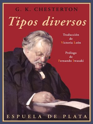 cover image of Tipos diversos