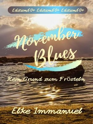 cover image of November-Blues