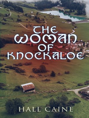 cover image of The Woman of Knockaloe