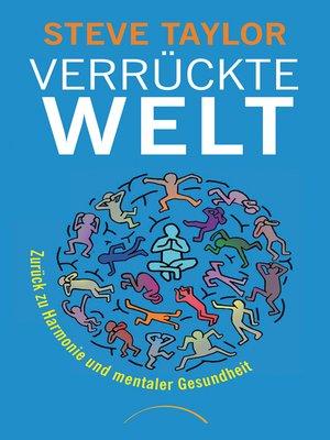 cover image of Verrückte Welt