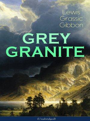 cover image of Grey Granite