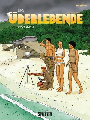 cover image of Überlebende. Band 3