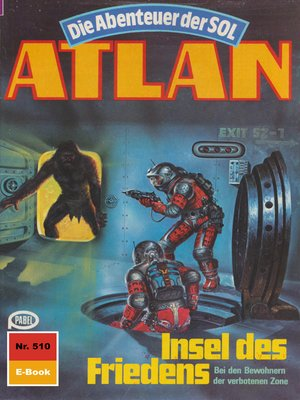 cover image of Atlan 510