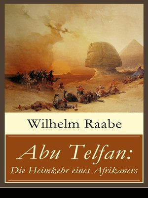 cover image of Abu Telfan