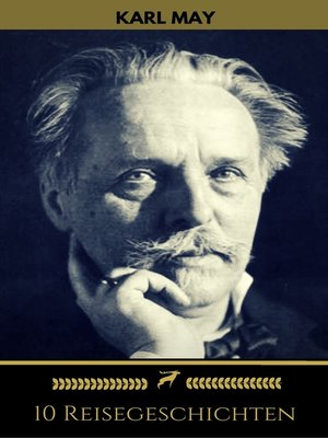 cover image of Karl May