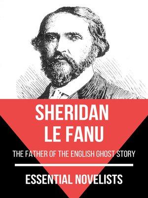 cover image of Essential Novelists--Sheridan Le Fanu