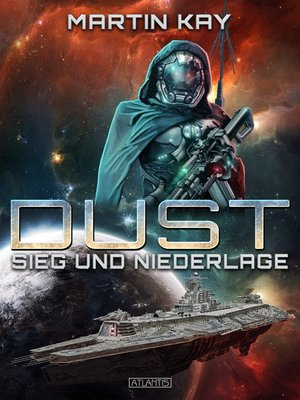 cover image of DUST 4