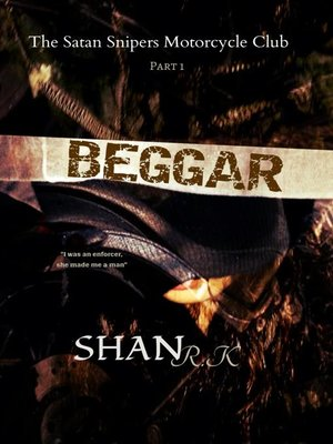 cover image of Beggar