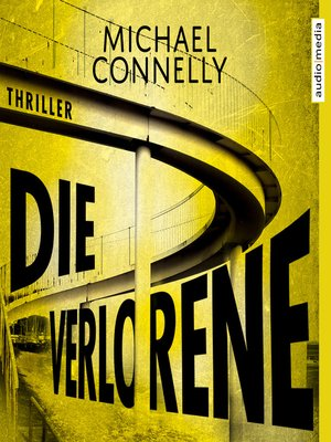 cover image of Die Verlorene