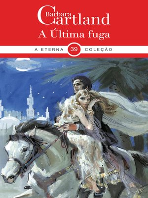 cover image of A Última Fuga
