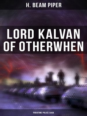 cover image of Lord Kalvan of Otherwhen