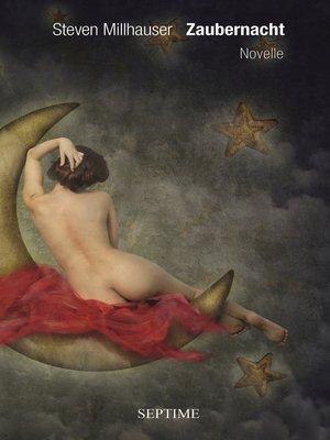 cover image of Zaubernacht