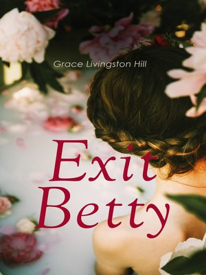 cover image of Exit Betty
