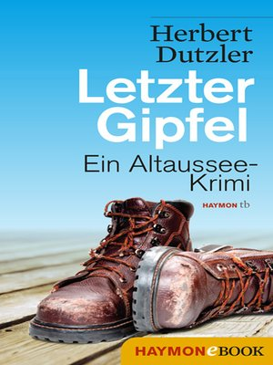 cover image of Letzter Gipfel