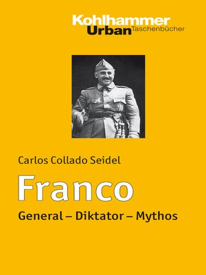 cover image of Franco