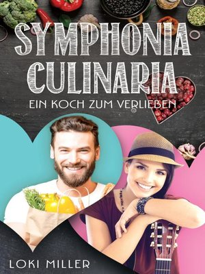 cover image of Symphonia Culinaria