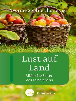 cover image of Lust auf Land