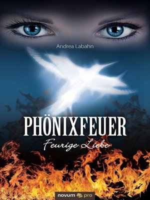 cover image of Phönixfeuer