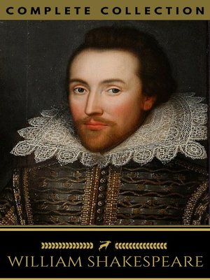 cover image of William Shakespeare, The Complete Collection