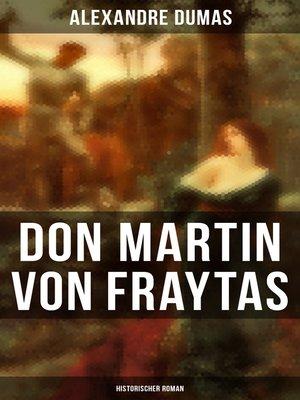 cover image of Don Martin von Fraytas