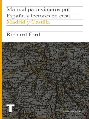 cover image of Manual para viajeros por España y lectores en casa III