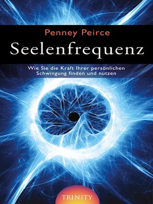 cover image of Seelenfrequenz
