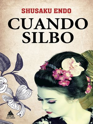 cover image of Cuando silbo