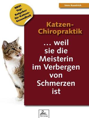 cover image of Katzen-Chiropraktik