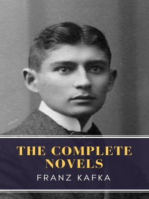 cover image of Franz Kafka
