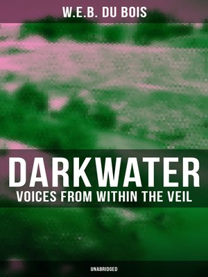 cover image of Darkwater