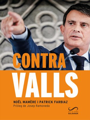 cover image of Contra Valls