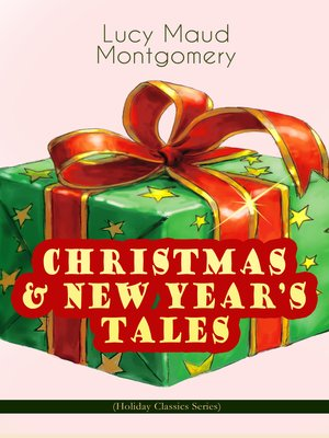 cover image of Christmas & New Year's Tales