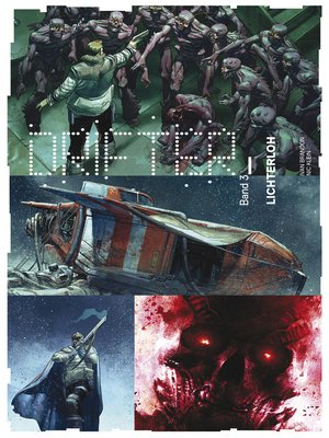 cover image of Drifter 3
